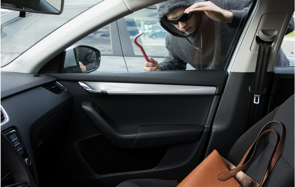 National Vehicle Theft Prevention Month | Real Investing ...