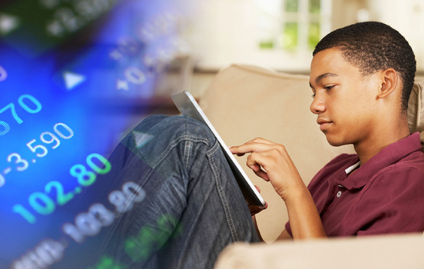 Why You Should Care About Your Child's Financial Literacy